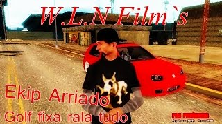 W.L.N Film`s__Golf chave + grave + DOWNLOAD!!