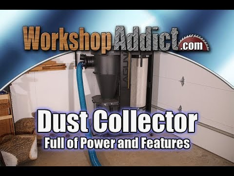 Xxx Mp4 Laguna 3hp C Flux Series Cyclone Dust Collector Woodworking Dust Collection 3gp Sex