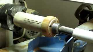 Wood turning Bracelets