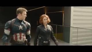 Avengers: Age Of Ultron - Ending Scene (With X-Men: Apocalypse Music)