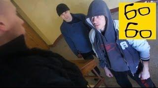 Самооборона от нескольких нападающих — урок крав-мага Егора Чудиновского (самозащита против группы)
