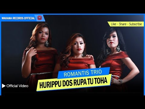 Xxx Mp4 ROMANTIS TRIO HURIPPU DOS RUPA TU ROHA Official Video LAGU BATAK TERBARU 3gp Sex