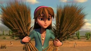 SuperBook - Season 3 - Episode 01 - Ruth