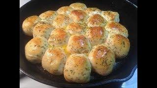 Pizza Biscuit Balls