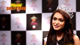 fbb Femina Miss Grand India 2017 Anukriti Gusain Gets Candid With Zoom
