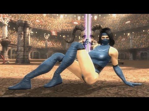 Mortal Kombat 9 Komplete Edition - Jade