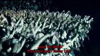Manowar - Die For Metal [Traduction Française / French Translation]