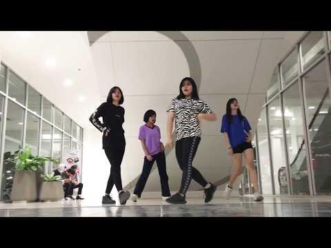 Xxx Mp4 BLACKPINK SO HOT THEBLACKLABEL Remix DANCE COVER SOSAII 3gp Sex