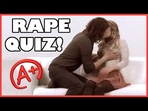 Xxx Mp4 RAPE QUIZ Not Anymore 3gp Sex