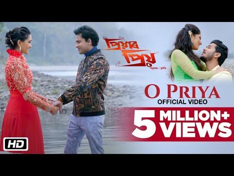 Xxx Mp4 O Priya Official Video Priyar Priyo Zubeen Garg Siddharth Bornali Kolita Ritrisha 3gp Sex