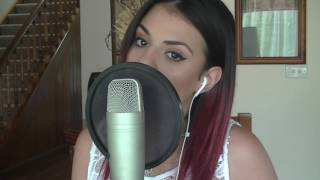 Wherever You Will Go - Dina K (Acoustic cover)