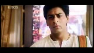 Aishwarya Rai  y Shahrukh Khan