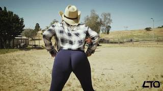 "LTO Twerk Team x ""Old Town Road"""