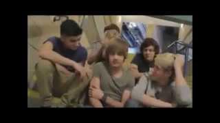 One Direction Inside Jokes EXPLAINED
