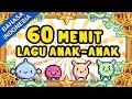 Download Video 60 Menit Lagu Anak-Anak 2017 Terpopuler | Lagu Anak Indonesia Untuk Balita Terbaru Bibitsku | Vol.2 3GP MP4 FLV