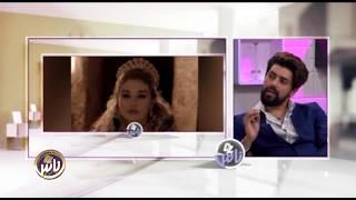 عماد بن شني : هذا ما حصل مع ريم غزالي ؟