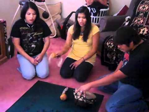 4 N.A.C Peyote Songs sung by Miah Bear with Katrina and Quintin Spencer Drumming