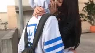 Vídeo romântico para status (Casais apaixonados)