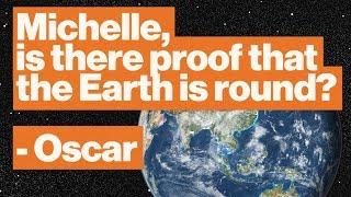3 proofs that debunk flat-Earth theory   NASA