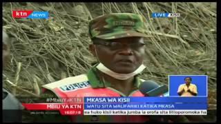 Mbiu ya KTN Taarifa Kamili na Mashirima Kapombe, Novemba 11 2016