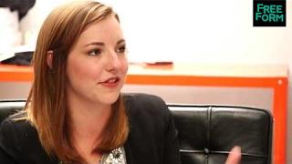 Job Or No Job Ep 1x08, Sneak Peek 3: Lauren Interviewing  | Freeform