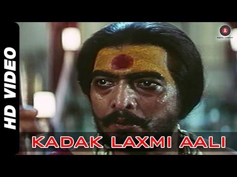 Kadak Laxmi Aali   Yeshwant 1996   Nana Pathekar   Music By A R Rahman