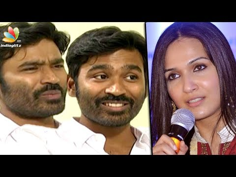 Xxx Mp4 Suchi Leaks Angry Dhanush Walks Out Of An Interview Hot Tamil Cinema News 3gp Sex