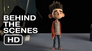 Paranorman Behind The Scenes - Making Norman (2012) Animation Movie HD