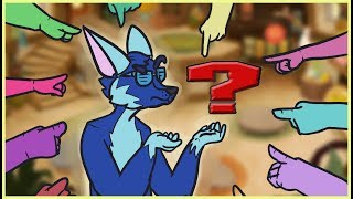 Animal Jam: Apparently I'm a Scammer Now?