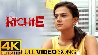 Richie 2018 Tamil movie scenes | Shraddha Srinath worried about the news | Nivin Pauly