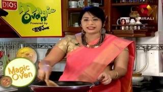 Magic Oven: Aval Vilayichath | 12th October 2014