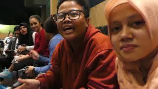 BERSAMA SAHABAT BABY SHIMA SAMPAI 3 PAGI, WILD CARD RESULT #DACADEMYASIA3 ,12112017 [FULL HD]