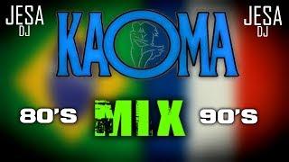 KAOMA LAMBADA MIX (+ SAMBA/BATUCADA)