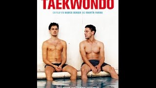 Taekwondo - ein Film von Marco Berger & Martín Farina