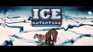 Canal Walk's ICE ADVENTURE in association with Baskin-Robbins