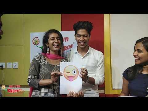 Xxx Mp4 ചില അടാർ വെളിപ്പെടുത്തലുകൾ Priya P Varrier Roshan Oru Adaar Love Exclusive With Subtitles 3gp Sex
