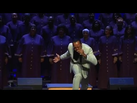 Amazing Grace Frédéric Yonnet Patrick Lundy and the Ministers of Music