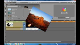 How to make a video in Pinnacle Studio 14 and other useful tools