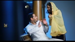 new generation muslim wedding highlights 2016  Hashim + Asby