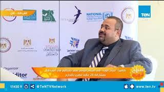 """أستاذ علوم الأرض بجامعة تشابمان يكشف عن مستقبل التعليم في مصر """"تكنولوجيا غير مسبوقة"""""""