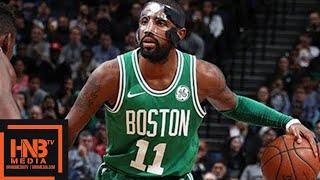 Boston Celtics vs Brooklyn Nets Full Game Highlights / Week 5 / 2017 NBA Season
