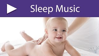 Infant Massage: Gentle Healing Music for Baby Care and Massage, Calming Sleep Music for Babies