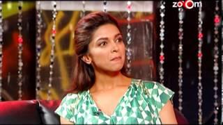 Deepika & Ranbir talk about