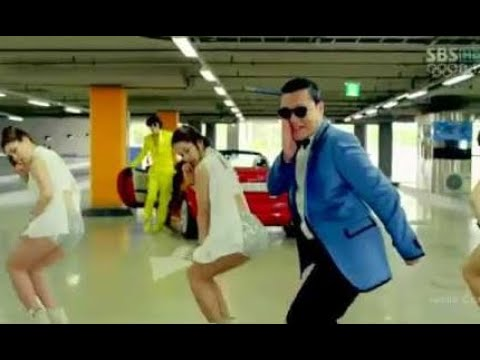 Xxx Mp4 PSY Gangnam Style Official Music Video 3gp Sex