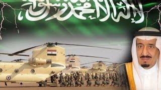 رعد الشمال ولحظة وصول قوات الصاعقة المصرية والقوات العربية المشاركة بالمناورة الى السعودية