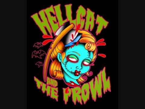 Hellcat and the Prowl   Grave Mistake Video Clip