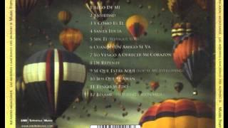 Bésame Ricardo Montaner ft. Pasion Vega 2007 (Audio)