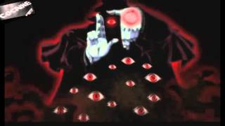 Hellsing - Cocaine AMV