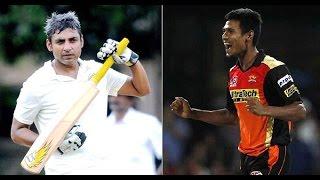 হায়দ্রাবাদ মানেই মুস্তাফিজকে বোঝেন ভারতীয় সাবেক ক্রিকেটাররা Mustafiz in IPL 2017 | Mustafizur Rahman