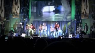 CARLOS GALDOS 10 AÑOS ( baile de Tito y sus primos ) HD